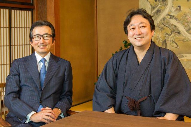 Salesforce社が日本市場~陣屋を強力にバックアップ